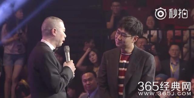 微博之夜:李易峰当众开车,赵丽颖喜笑颜开,冯绍峰笑容僵硬