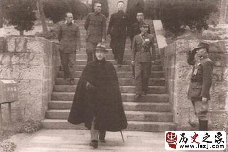 蒋委员长铁血卫队大战雨花台图片