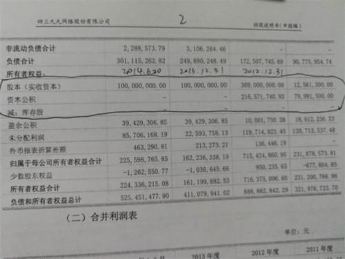"""4399上市前遭实名举报 投资人蔡文胜晒1.29亿纳税单反击""""偷税说"""""""