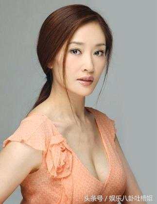 盖丽丽:她和许晴齐名,搭档曹颖拍古装美到窒息,传被富豪软禁了2年,今在娱乐圈销声匿迹