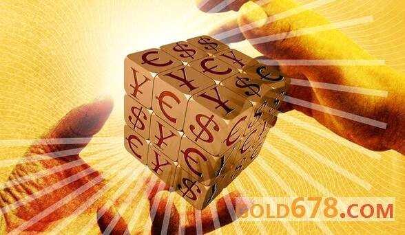 黄金多头被胜利冲昏头脑!数数涨势背后埋下多少陷阱