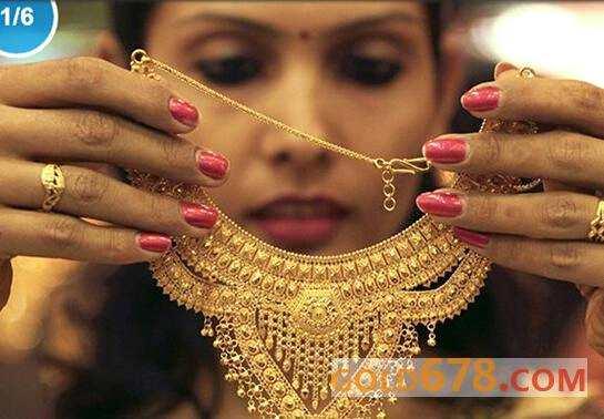 印度黄金需求火爆,六张图告诉你为何印度人偏爱黄金