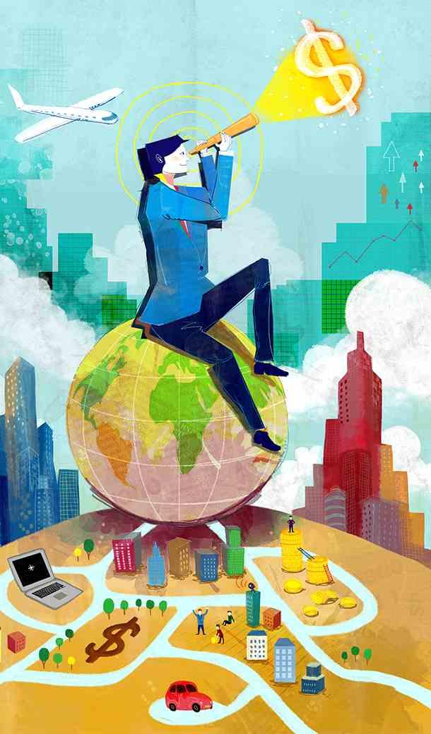 云锋金融131亿收购万通亚洲 马云保险业布局获海外帮手
