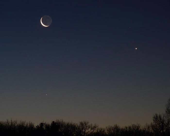 2017年9月19日月掩水星