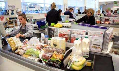 BDO:英国9月零售销售较上年同期增2.9% 创逾三年来最快增速