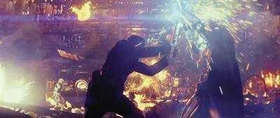 《星球大战8》发布预告片 内地有望与北美同步引进