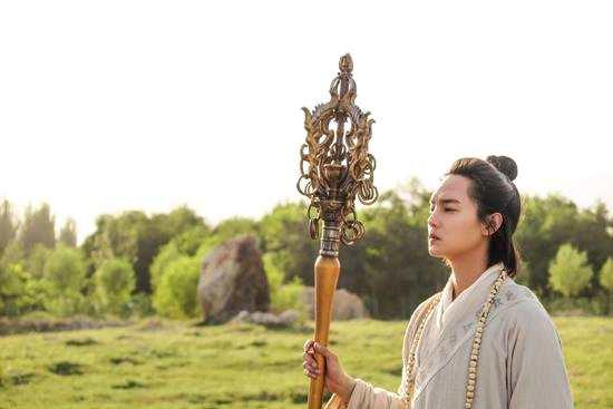 《大话西游》曝预告 孙悟空对唐僧从蔑视到感恩