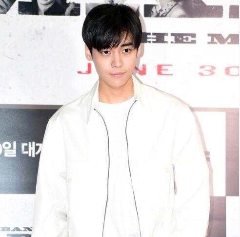 YG旗下歌手ONE出演花游记 挑战演技