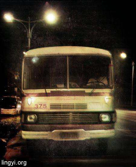 北京375路公共汽车消失玄案