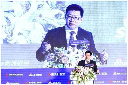 嘉实基金邵健:2018年蓝筹会分化 成长会分化 只有选择这样的企业才会有最好回报!