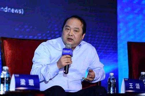 广发基金资产配置部总经理王颂(郑宇摄)
