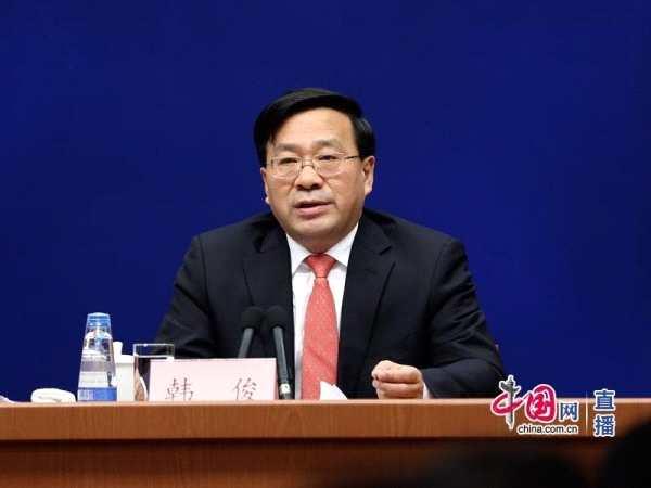 """韩俊:我国农业保险发展较粗放 今后需""""扩面、增品、提标"""""""