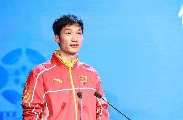 中国首部乒乓剧《夺金》将播 向中国乒乓军团致敬