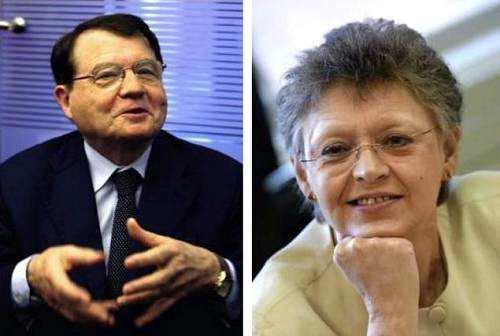 蒙塔尼尔(左)和巴尔-西诺西(右)