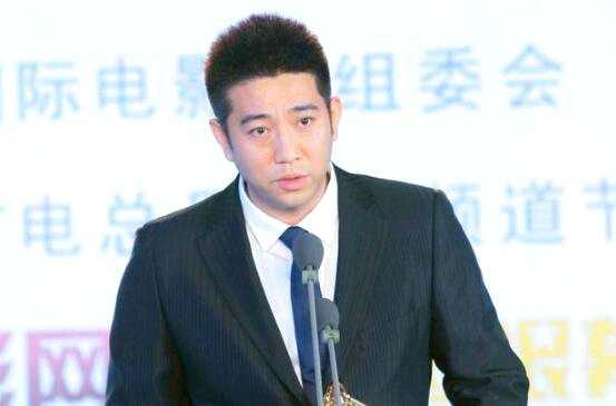 电视剧《金粉世家》导演李大为去世 年仅47岁