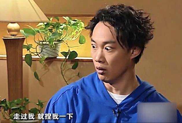 陈奕迅回忆初恋女友后悔不已 分手后对方成大美女