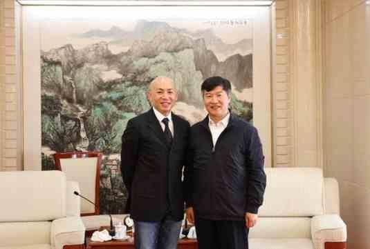 林超贤筹拍新片《紧急救援》 感谢运输交通部支持