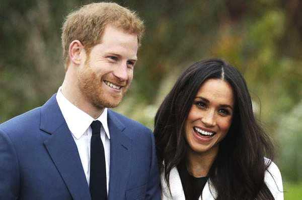 哈里王子将婚遭准新娘家人劝阻:她会让皇室成笑柄