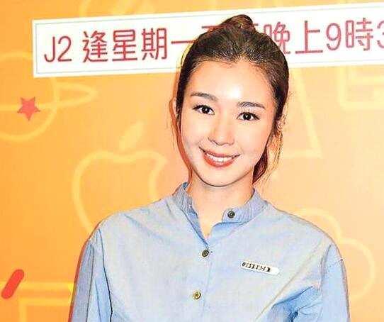 港姐拒回应遭前TVB男星强吻传言:不想惹网络审判