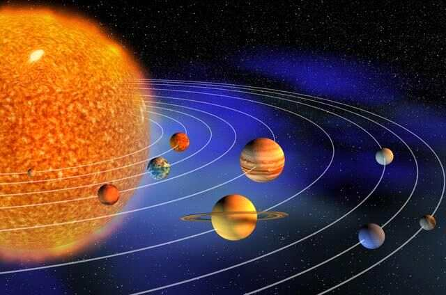 太阳系里的几个未解之谜,上百年也未必能找出答案