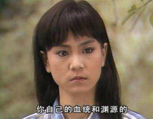 刘雪华演过的琼瑶剧_琼瑶女郎俞小凡和刘雪华神撞脸,这么多年一度以为她们是同一 ...