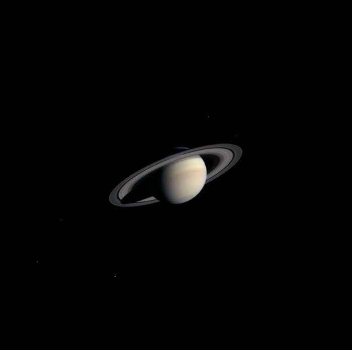 2018年6月27日土星冲日