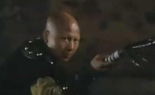 秃鹰走了!着名武术影视演员计春华逝世 享年57岁