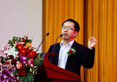 基金会投资指数课题组联合组长刘文华:我国基金会投资的形势及指数设计的思考