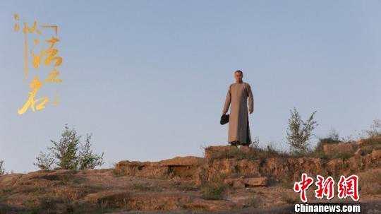 再现东方审判经验 电影《以法之名》陕西开拍