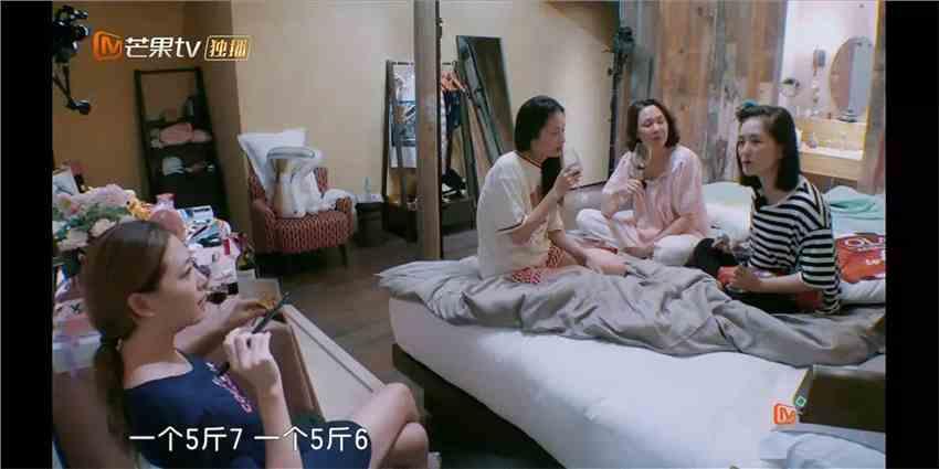 谢娜怀孕期间怕被撞一直没出过门,网友:当妈太不容易了!