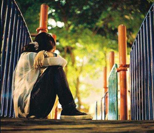 在你生命中最艰难的时刻,希望坚持