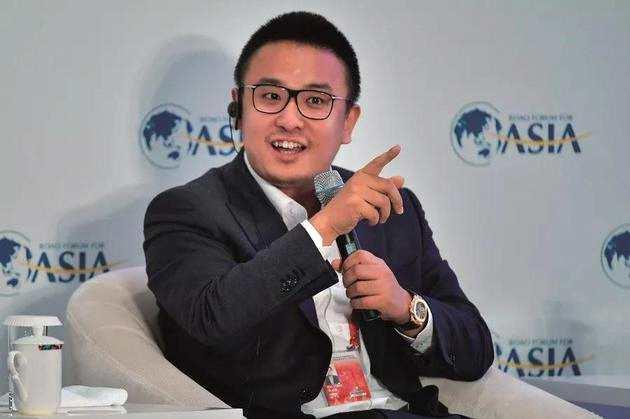 张旭豪放下枪杆:饿了么的十年创业故事