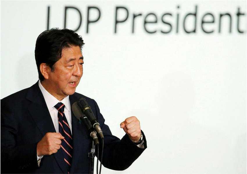 安倍晋三这位日本历史上在位时间最长的首相究竟干得如何?