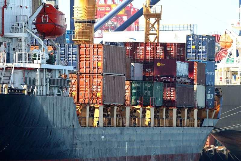 惠誉:下调全球经济增长预期 因中美贸易战