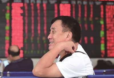 沪指昨大涨2.5%逼近2800点