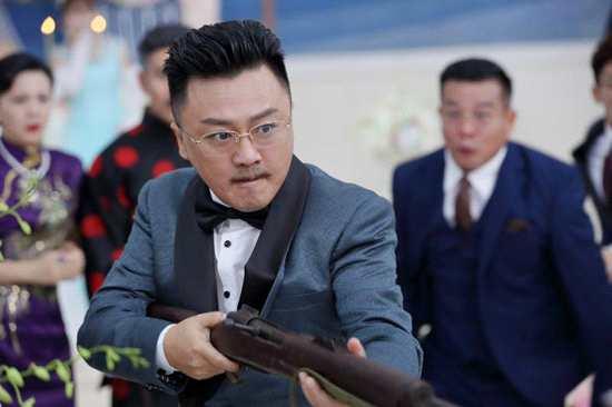 《许你》悬念迭生  薛亦伦戏骨级演技出神入化