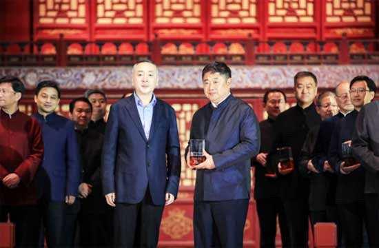 《国家宝藏》第二季10月9日在故宫正式启动