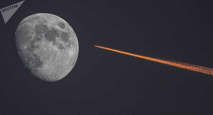 俄罗斯科学家正认真考虑在月球上建天文望