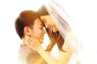 《跨越8年的新娘》 120分钟8次击中泪点