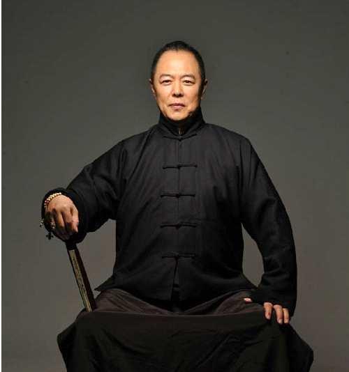 张铁林:我已不是电视电影的主流 交给年轻一辈吧