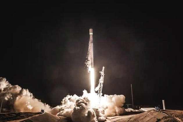 """FCC批准SpaceX启动卫星互联网项目""""Starlink""""!"""