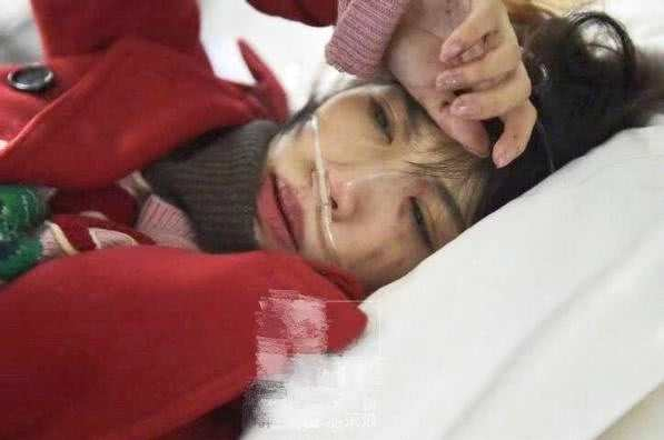 医生诊断马蓉伤情:不排除内出血的可能性,全身需要拍片进行治疗