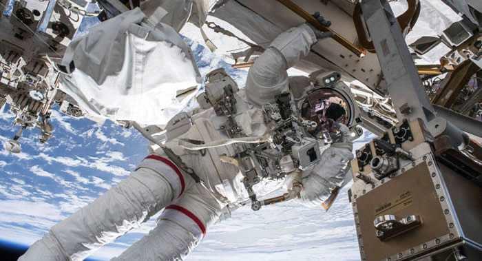 新研究有助更准确地预测近地宇宙空间中辐射的剂量