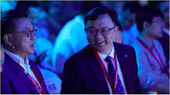 《此间的奋斗》走近比亚迪总裁王传福:改革开放的环境是我