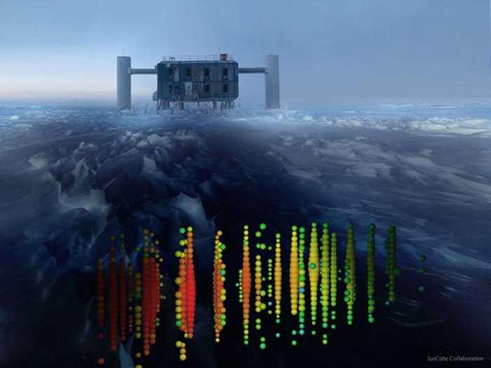 天体物理学家团队在费米实验数据中发现高