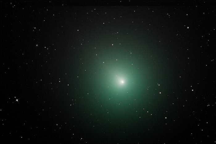 就是今晚!维尔塔宁彗星(46P/Wirtanen)