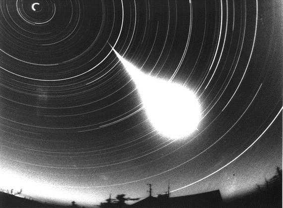 行星2017 RH16 不会在八年后撞上地球!让无数人松