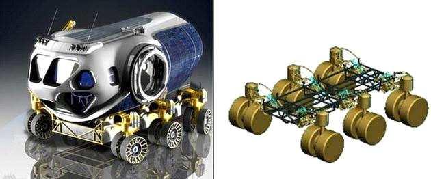 美国宇航局最新研究火星表面可钻井融冰取水