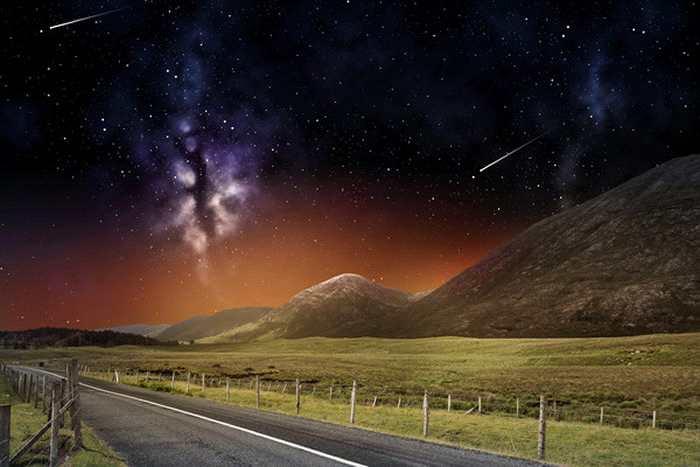 地球现在遭受小行星撞击的频率是2.9亿年