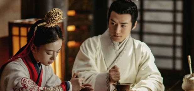 皓镧传李皓镧爱的人是谁 李皓镧喜欢嬴异人吗 李皓镧历史原型是谁
